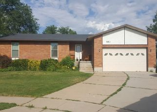Pre Foreclosure in Clearfield 84015 W 1350 N - Property ID: 1491339278