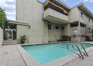 Pre Foreclosure in Van Nuys 91401 BURBANK BLVD - Property ID: 1491352424