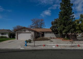 Pre Foreclosure in Fresno 93710 E PAUL AVE - Property ID: 1491355488