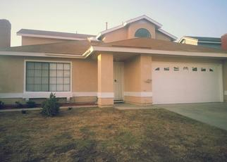 Pre Foreclosure in San Diego 92114 AQUAMARINE RD - Property ID: 1491395334