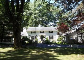 Pre Foreclosure in Gates Mills 44040 COUNTY LINE RD - Property ID: 1491437388