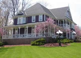 Pre Foreclosure in Brecksville 44141 ROCKLEDGE DR - Property ID: 1491453149