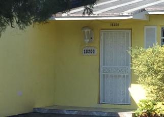 Pre Foreclosure in North Miami Beach 33160 NE 25TH PL - Property ID: 1491671716