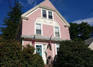 Pre Foreclosure in West Roxbury 02132 WORLEY ST - Property ID: 1491828503