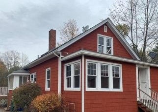 Pre Foreclosure in Westbrook 04092 BROOK ST - Property ID: 1491844264