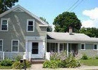 Pre Foreclosure in Burdett 14818 N MAIN ST - Property ID: 1491845135