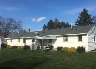 Pre Foreclosure in Frewsburg 14738 CARROLL ST - Property ID: 1491872297