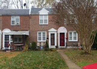 Pre Foreclosure in Darby 19023 S 4TH ST - Property ID: 1491888506