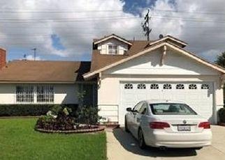 Pre Foreclosure in Carson 90746 E CHERITON DR - Property ID: 1491976990