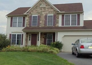 Pre Foreclosure in Blandon 19510 W WALNUT TREE DR - Property ID: 1492060633
