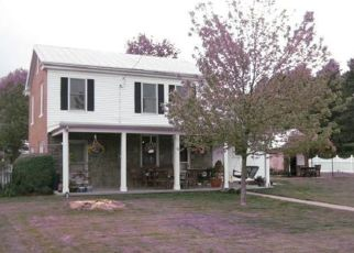 Pre Foreclosure in Robesonia 19551 W PENN AVE - Property ID: 1492062826
