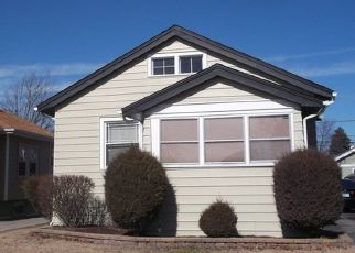 Pre Foreclosure in Calumet City 60409 WEBB ST - Property ID: 1492080783