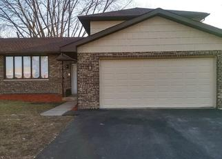 Pre Foreclosure in Chicago Heights 60411 DAMICO DR - Property ID: 1492081656