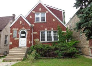Pre Foreclosure in Chicago 60652 W 83RD ST - Property ID: 1492116243