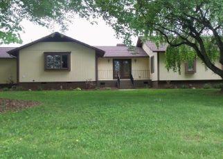 Pre Foreclosure in Salisbury 28147 TIMBERLANE TRL - Property ID: 1492168367
