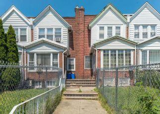 Pre Foreclosure in Philadelphia 19142 BELMAR ST - Property ID: 1492236246