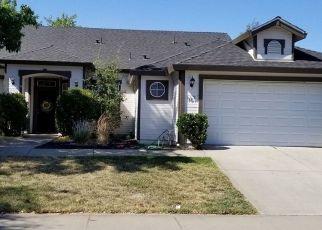 Pre Foreclosure in Galt 95632 W C ST - Property ID: 1492265603