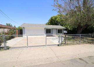 Pre Foreclosure in Sacramento 95838 FORD RD - Property ID: 1492270419