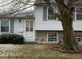 Pre Foreclosure in Columbus 43207 RUMA RD - Property ID: 1492349246