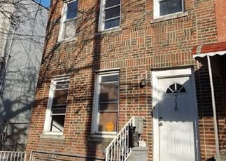 Pre Foreclosure in Bronx 10473 TAYLOR AVE - Property ID: 1492358448