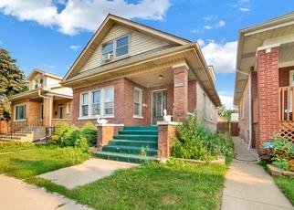 Pre Foreclosure in Chicago 60634 W BYRON ST - Property ID: 1492386928