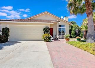 Pre Foreclosure in Salinas 93905 ESTRELLA WAY - Property ID: 1492460498