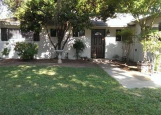 Pre Foreclosure in Fresno 93711 N MARTY AVE - Property ID: 1492538456
