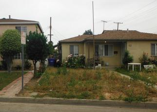Pre Foreclosure in Downey 90240 BLANDWOOD RD - Property ID: 1492551151