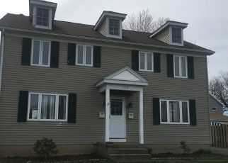 Pre Foreclosure in Buffalo 14225 FARMINGDALE RD - Property ID: 1492574820