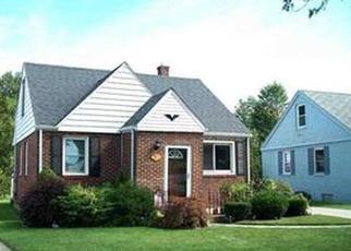 Pre Foreclosure in Buffalo 14225 E GRAND BLVD - Property ID: 1492579180
