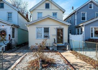 Pre Foreclosure in Hollis 11423 189TH ST - Property ID: 1492631755
