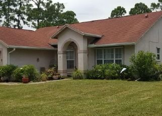 Pre Foreclosure in Loxahatchee 33470 TEMPLE BLVD - Property ID: 1492722407