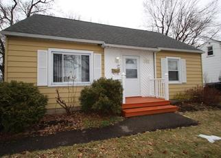 Pre Foreclosure in Rochester 14609 MARNE ST - Property ID: 1492804755