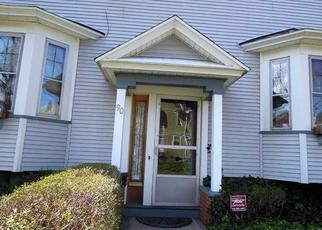 Pre Foreclosure in Rochester 14613 ELECTRIC AVE - Property ID: 1492810437