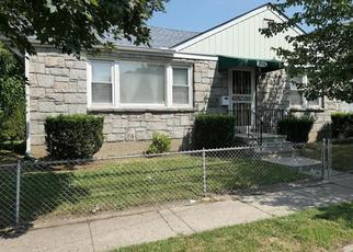Pre Foreclosure in Yonkers 10704 KIMBALL AVE - Property ID: 1492850295