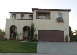 Pre Foreclosure in Murrieta 92563 VERCORS ST - Property ID: 1492985633