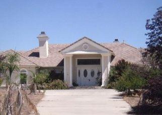 Pre Foreclosure in Murrieta 92562 CRESTA LAND CIR - Property ID: 1492996133