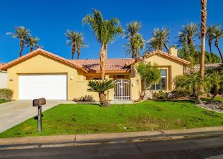 Pre Foreclosure in Cathedral City 92234 SIENA CT - Property ID: 1493017605