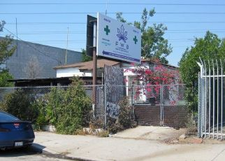 Pre Foreclosure in North Hollywood 91605 LAUREL CANYON BLVD - Property ID: 1493018928