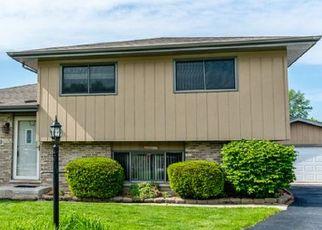 Pre Foreclosure in Oak Forest 60452 ELIZABETH CT - Property ID: 1493037307