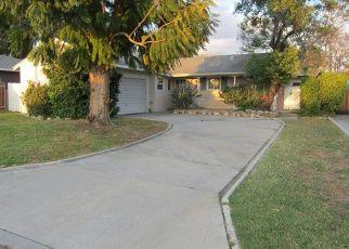 Pre Foreclosure in Whittier 90603 TROPICO AVE - Property ID: 1493082419