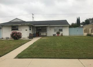 Pre Foreclosure in Granada Hills 91344 SAN FERNANDO MISSION BLVD - Property ID: 1493120527