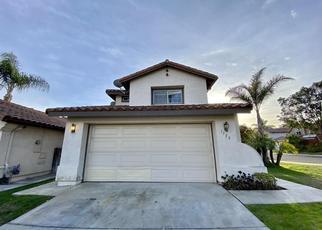 Pre Foreclosure in Oceanside 92056 AVENIDA SEGOVIA - Property ID: 1493125791