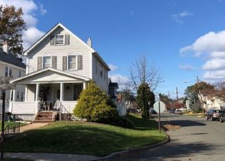 Pre Foreclosure in Linden 07036 E GIBBONS ST - Property ID: 1493435425