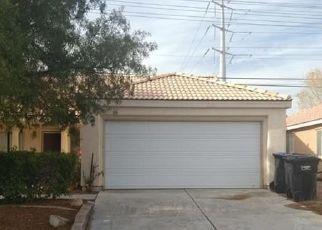 Pre Foreclosure in North Las Vegas 89031 KESWICK RD - Property ID: 1493487100