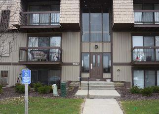 Pre Foreclosure in North Royalton 44133 COVE DR - Property ID: 1493636457