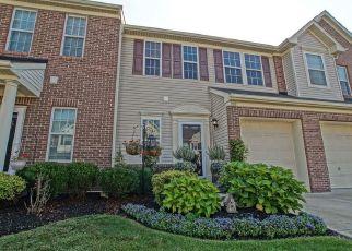 Pre Foreclosure in Berea 44017 PEBBLE CT - Property ID: 1493637330