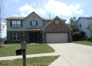 Pre Foreclosure in Greenwood 46143 WHITE ASH DR - Property ID: 1493720550