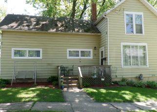 Pre Foreclosure in La Porte 46350 5TH ST - Property ID: 1493726689