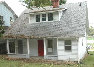 Pre Foreclosure in French Lick 47432 W COLLEGE ST - Property ID: 1493732370